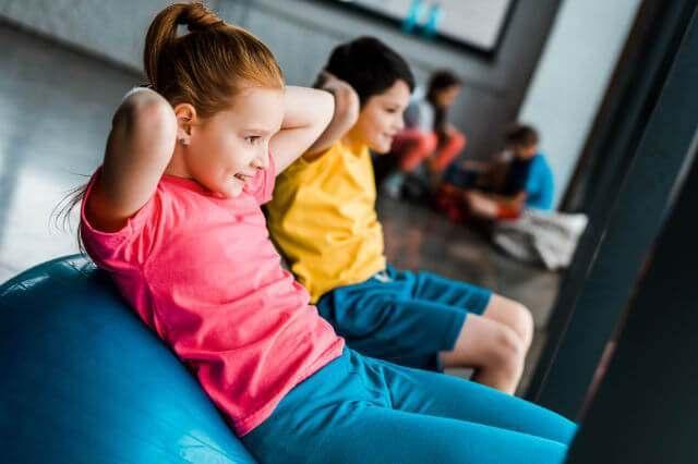 After School Features 03, AmeriKick Martial Arts Overland Park KS