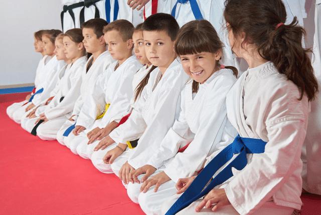 Kidsvirtualleader, AmeriKick Martial Arts Overland Park KS