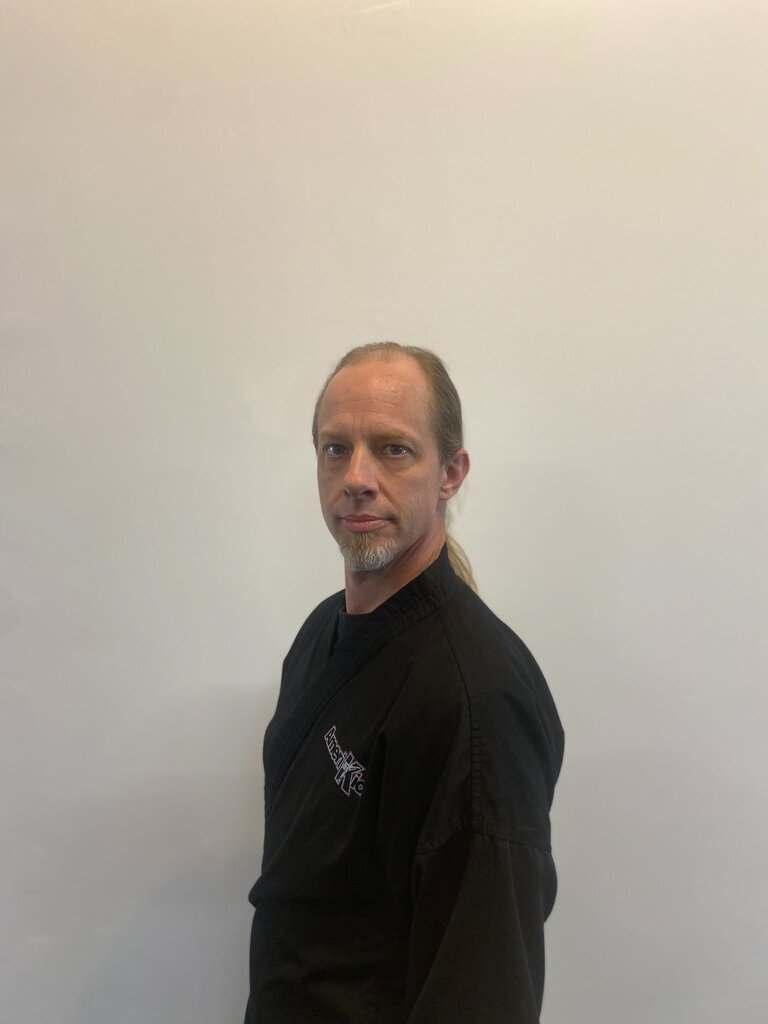 Rsz Parrish Derickson, AmeriKick Martial Arts Overland Park KS
