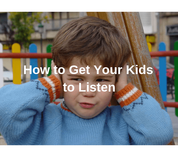 How To Get Your Kids To Listen 1 600x530 1, AmeriKick Martial Arts Overland Park KS